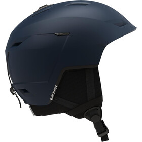 Salomon Pioneer LT Skihelm Heren, dress blue